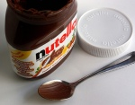 NutellaSpoon